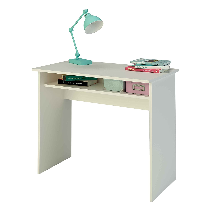 Escritorios sencillos escritorios de madera escritorios - Escritorios antiguos baratos ...