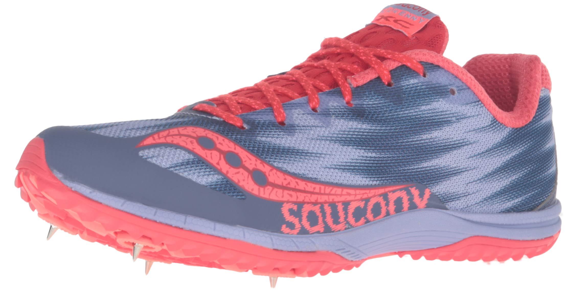 Saucony Women's Kilkenny XC5 Cross-Country Shoe