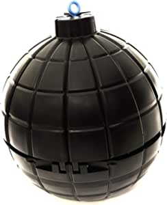 Bomb Shaped Gift Box