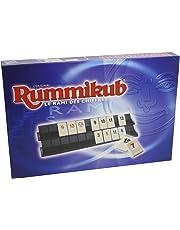 Rummikub Chiffres - Jeu de societe de réflexion - Jeu éducatif - Version française