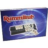 Rummikub - Jeu de societe Rummikub Chiffres - Jeu de réflexion éducatif - Version française