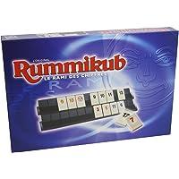 Hasbro Gaming - Rummikub Chiffres - Jeu de Société - 132011012