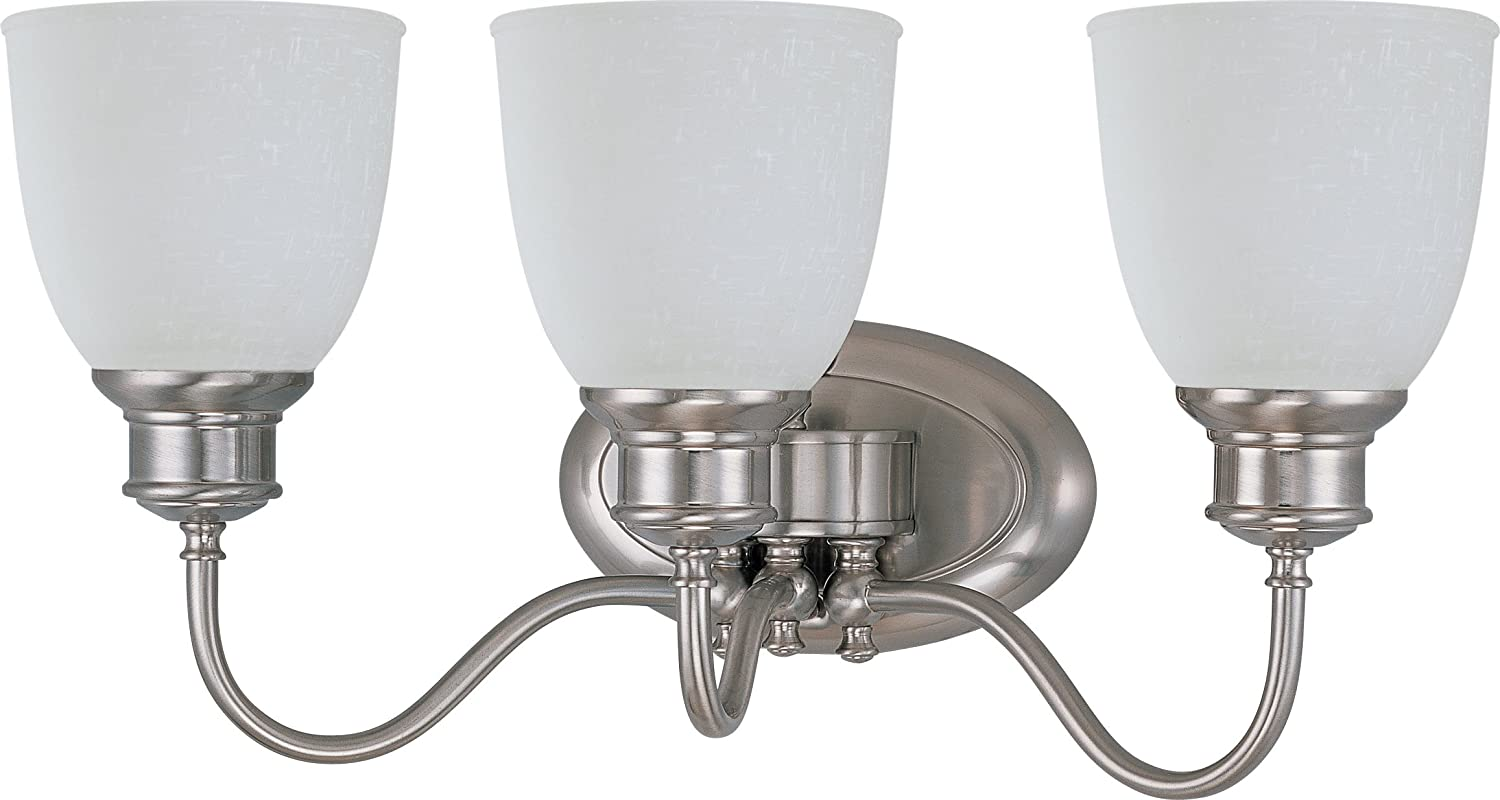 Nuvo Lighting 60 2799 Three Light Vanity