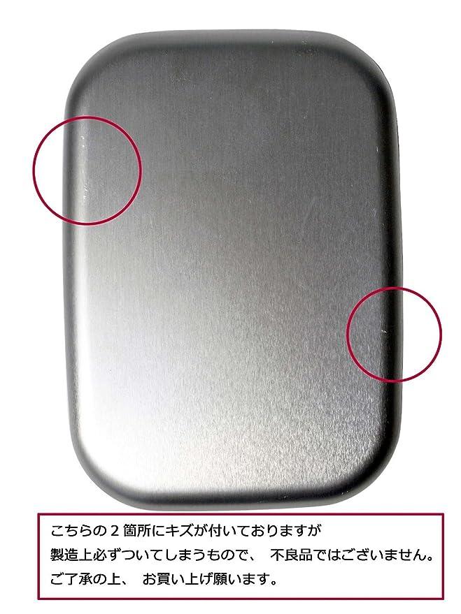 Splatoon 2 ALB5NV SKATER Aluminum Lunch Box Japan Import