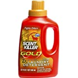 Wildlife Research 1249 Gold Clothing Wash Scent Killer 32 OZ - 1