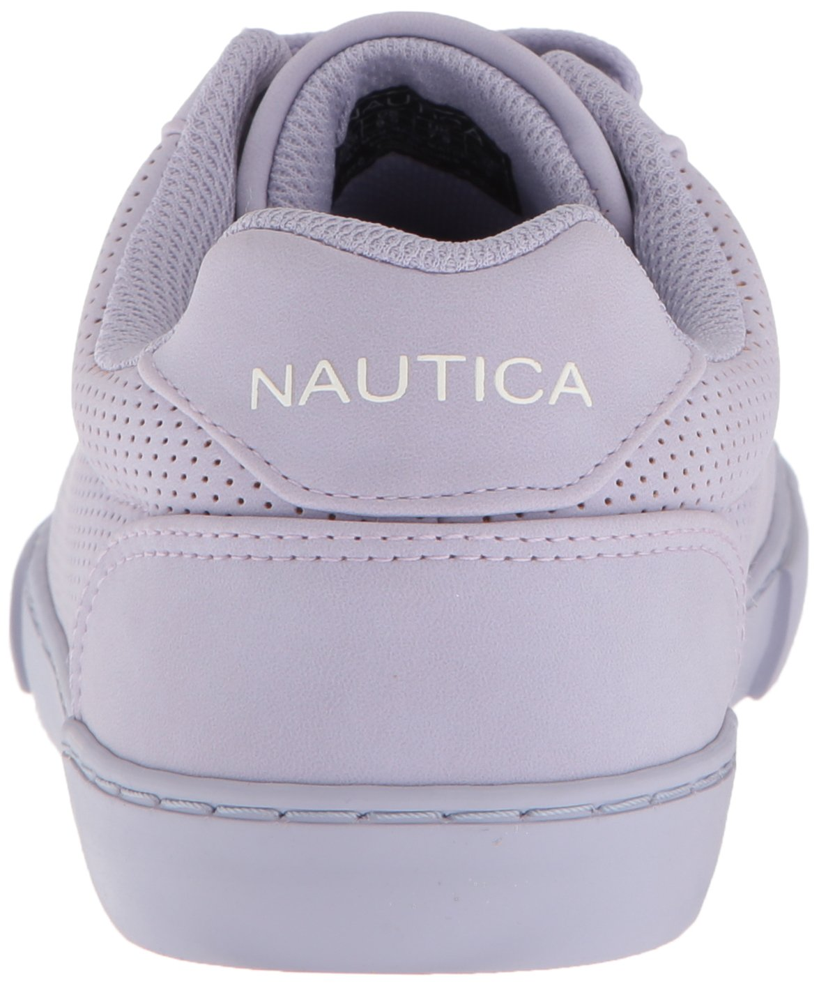 Nautica Women's Steam Sneaker B076ZZBCMV 8.5 B(M) US|Orchid