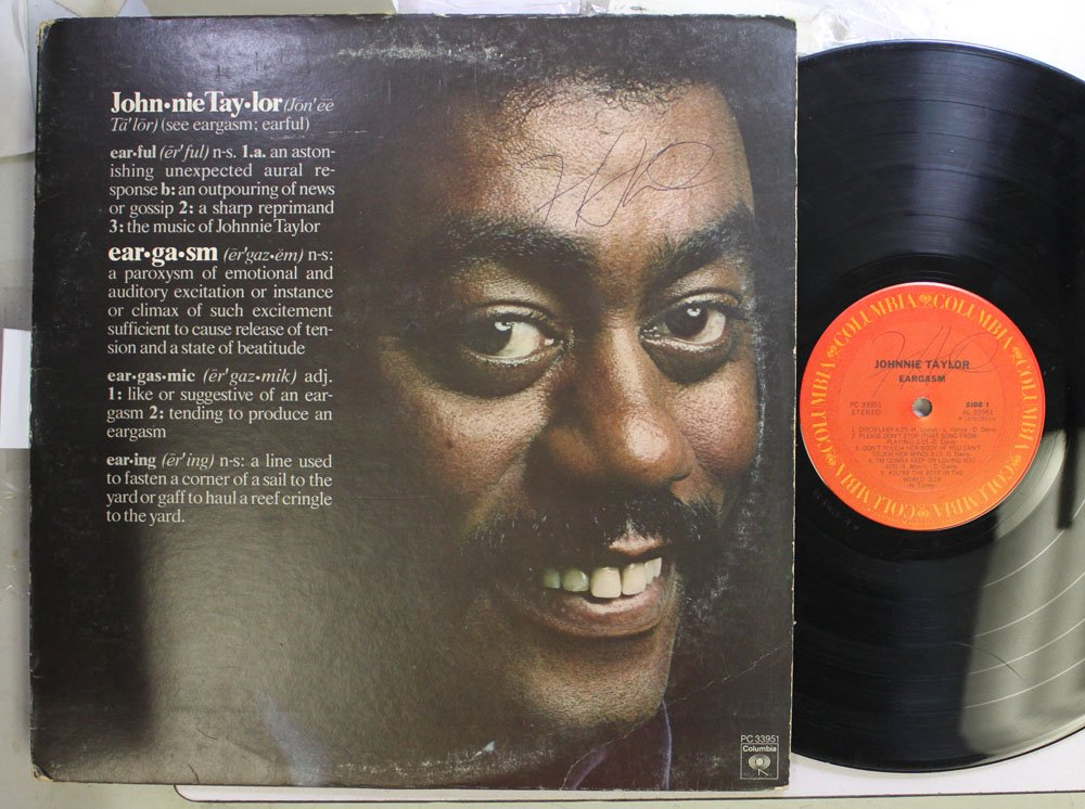 Eargasm   johnnie taylor – download and listen to the album.