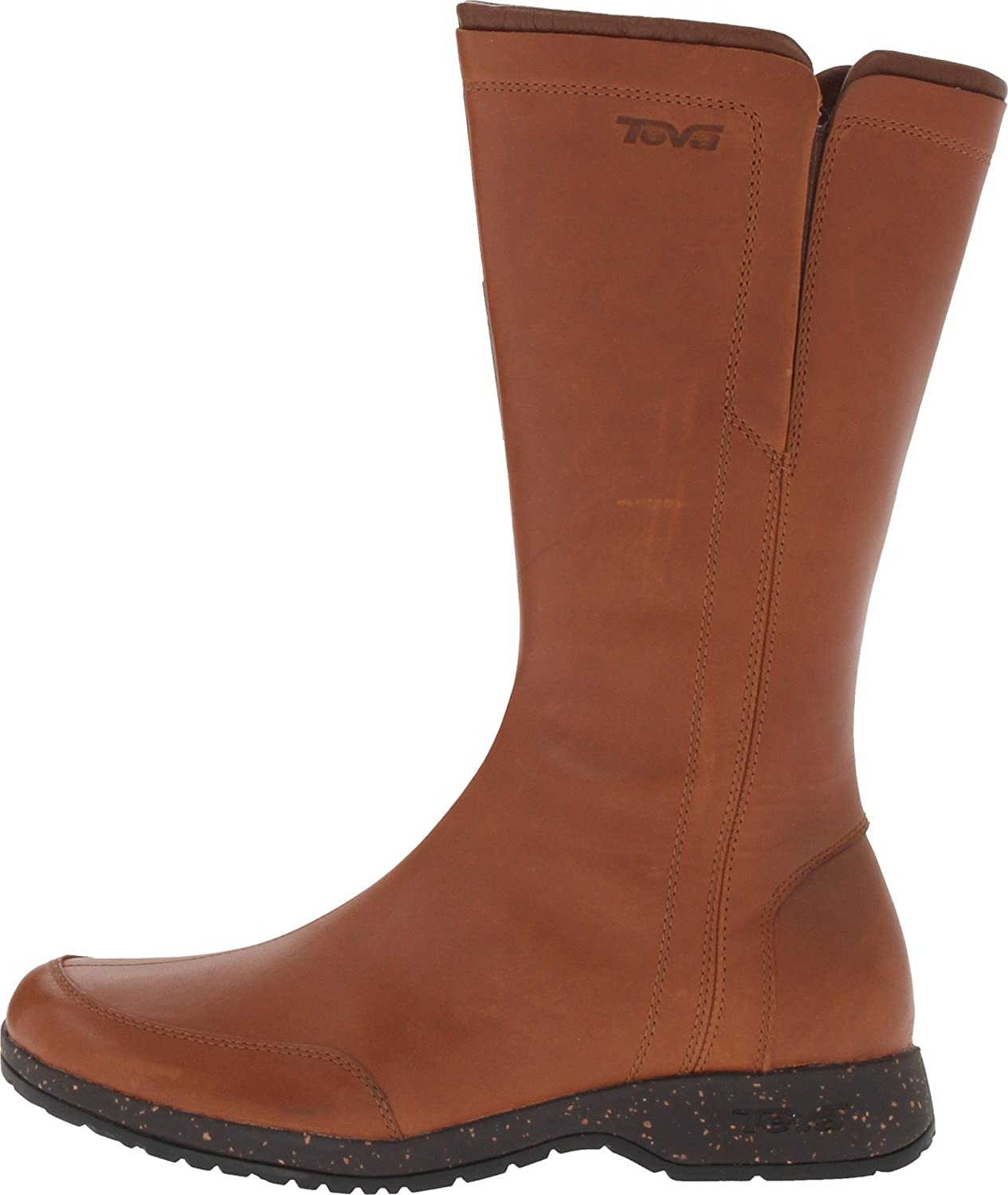 657a8391d4d7 Teva Women s Capistrano Boot  Amazon.co.uk  Shoes   Bags
