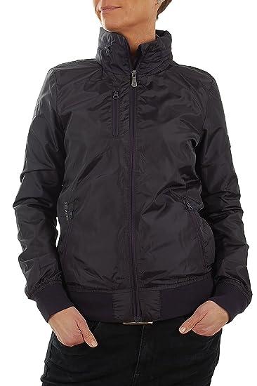 Damen Navy Gaastra XlBekleidung Sunrise Jacke Größe NX0kPnZO8w