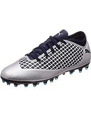 new product 98503 78bc0 Puma Future 2.4 MG Jr, Zapatillas de Fútbol para Niños