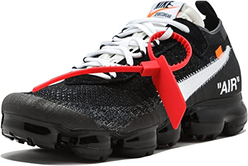 the 10 air vapormax fk 'off-white' - aa3831-001