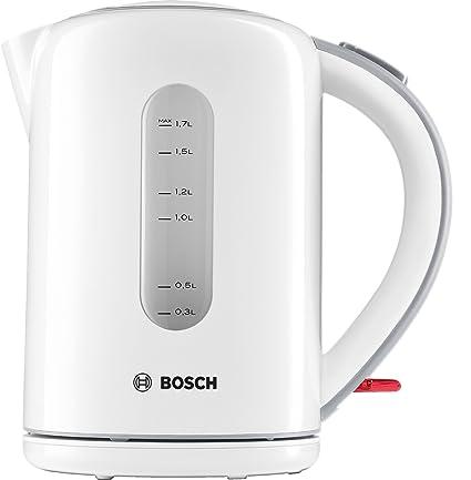 Bosch Comfort TWK7601 1850-watt Kettle (White)
