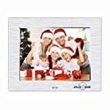 """OLDTIME 8"""" Full View IPS1024x768 & HD Video (1080p) 4GB Memory ,Advertising Machine MP3 MP4 Movie Player with Remote Contro"""