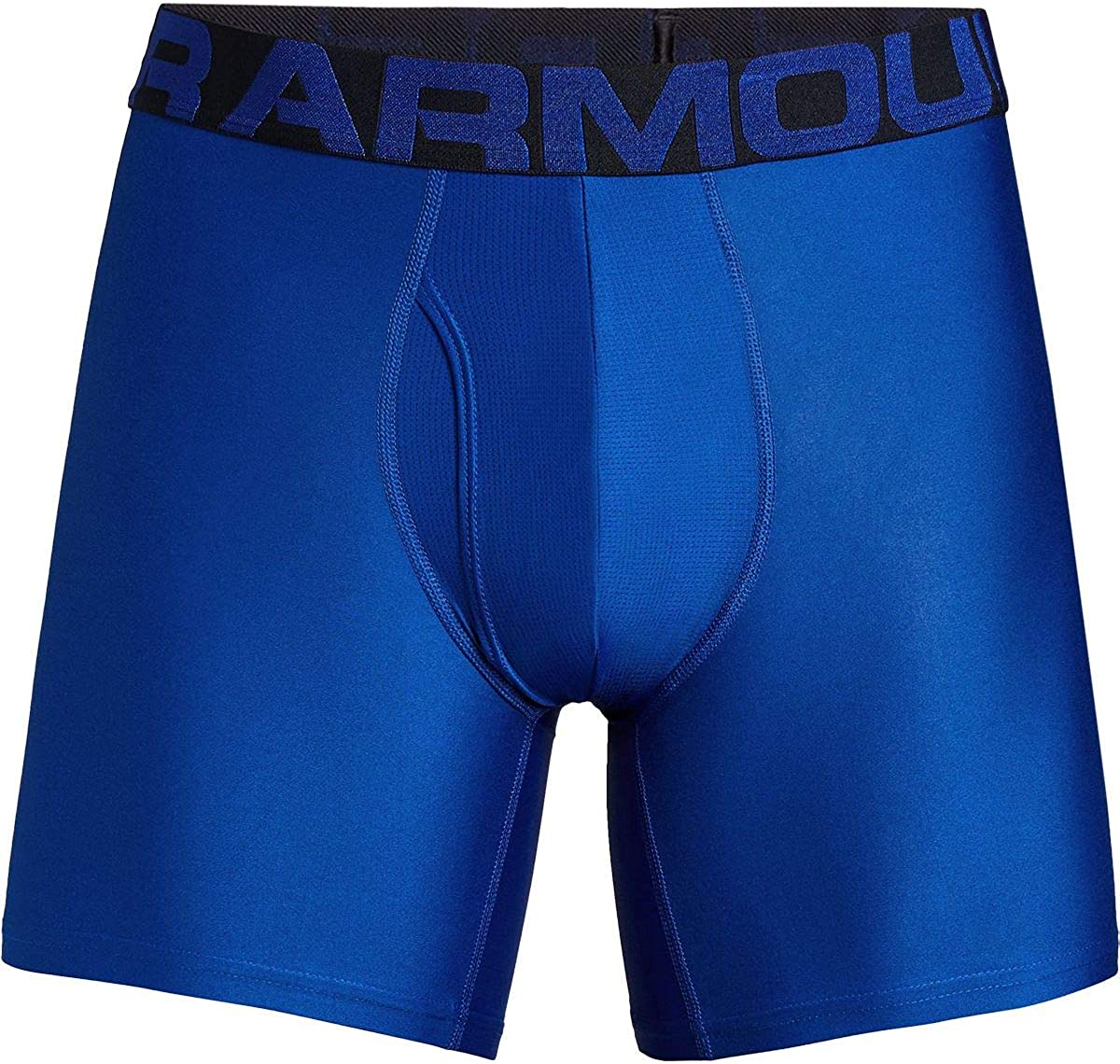 Saco Armonía cubo  Amazon.com: Under Armour Tech 6in Underwear - 2-Pack - Men's Royal/Academy,  XXL: Clothing