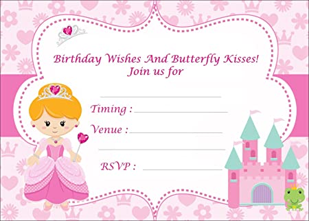 Invitaciones metálicas para cumpleaños con sobres ...