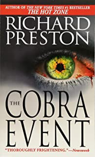 the hot zone the terrifying true story of the origins of the  the cobra event