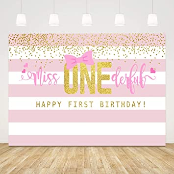 New 7x5ft Pink Backdrop Happy Birthday Photography Background New Born Children Birthday Party Photo Shoot Props 0219