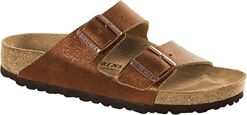 Birkenstock Womens Arizona Slide Sandal