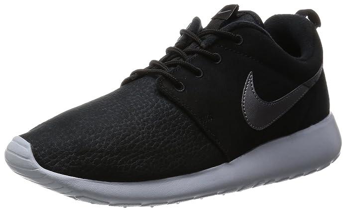 Nike Deportivo Roshe One Suede Calzado Deportivo Nike para Hombre 24c13b
