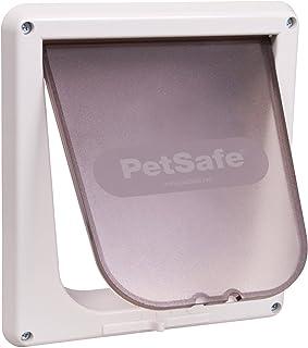 PetSafe Interior 4-Way Locking Cat Door White & Amazon.com : PetSafe Interior 2-Way Locking Cat Door White : Pet ... Pezcame.Com