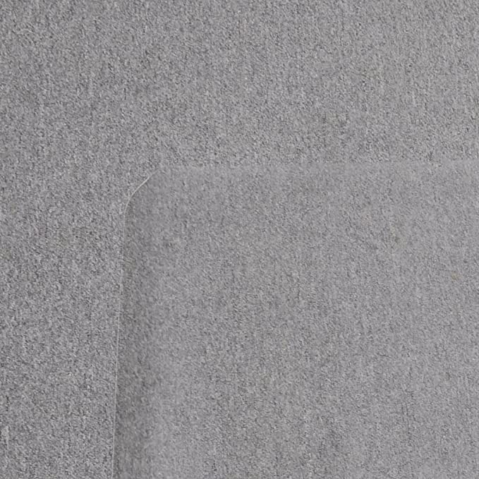 vidaXL Alfombra del Suelo Para Suelo Laminado 90 cm x 120 cm: Amazon.es: Hogar
