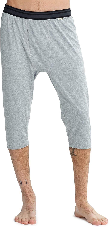 Burton Herren Skiunterw/äsche Midweight Shant Tech Pants