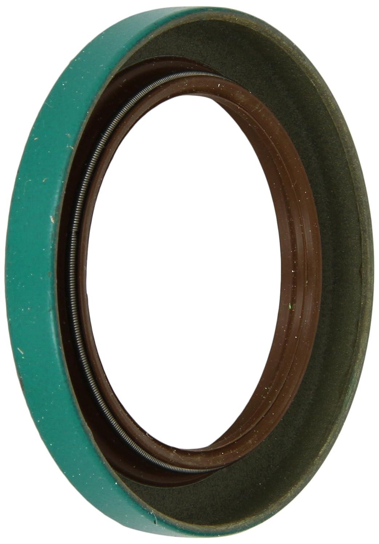 SKF 18049 LDS & Small Bore Seal, V Lip Code, CRWA1 Style, Inch, 1.813' Shaft Diameter, 2.562' Bore Diameter, 0.313' Width 1.813 Shaft Diameter 2.562 Bore Diameter 0.313 Width