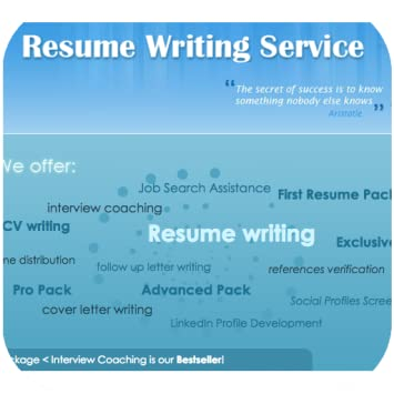 Amazon Com Resume Writing Services Appstore For Android