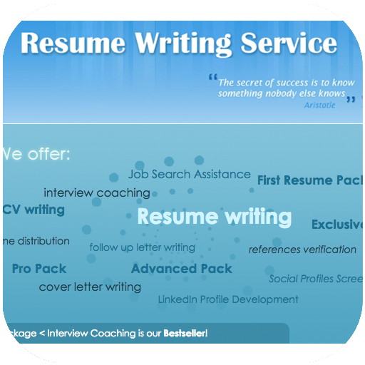 Amazon.com: Resume Writing Services: Appstore for Android