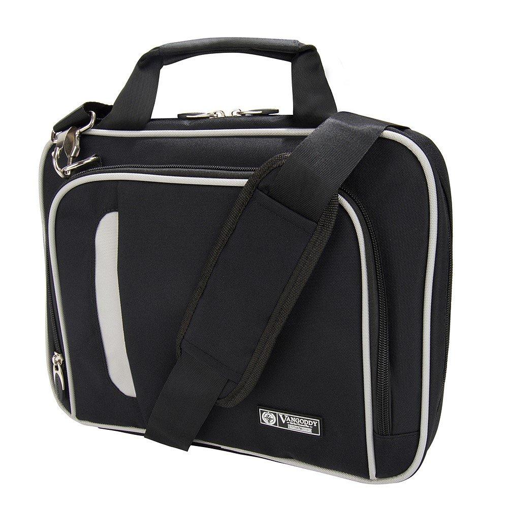 Backtoschool Laptop Bag Crossbody Shoulder Bag for Lenovo ThinkPad Ideapad Flex Yoga 11.6 inch 12.5 inch