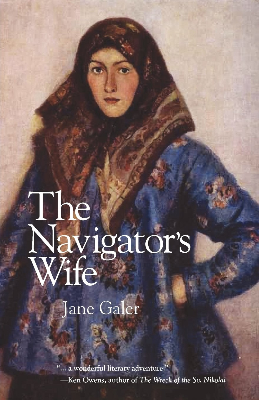 Download The Navigator's Wife PDF
