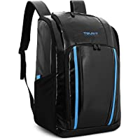 Tourit Cooler Insulated TPU Material Leakproof Backpack (various colors)