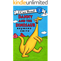 Danny and the Dinosaur: I Can Read Book 1!