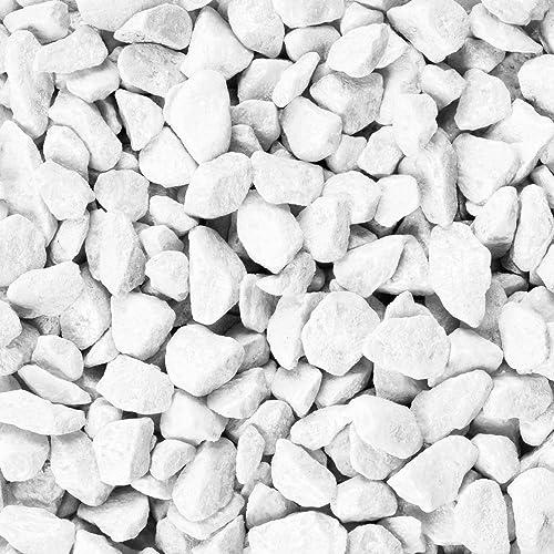 Superbe Eurosand U2013 Bag Stones 9 U2013 13 Mm White ...