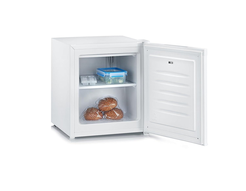 Mini Kühlschrank Mit Gefrierfach Für Pizza : Severin mini gefrierschrank 30 l energieeffizienzklasse a ks