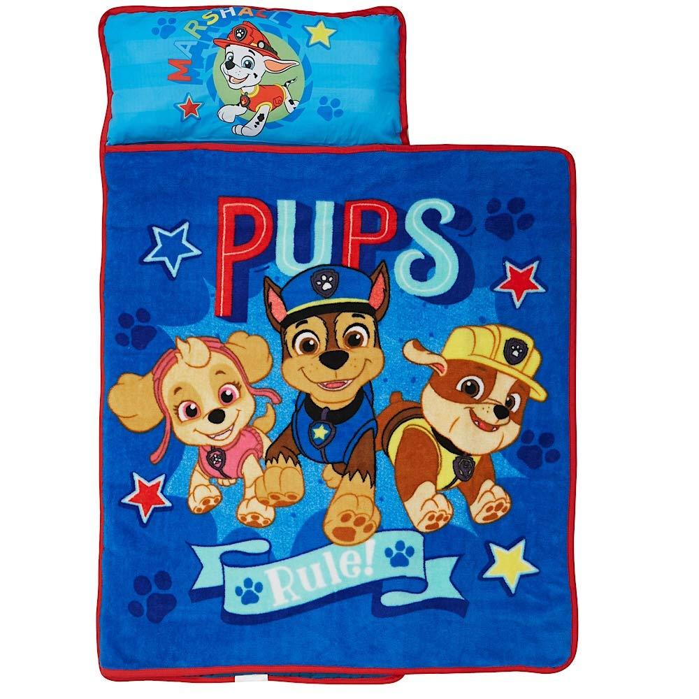 Nickelodeon Paw Patrol Toddler Nap Mat