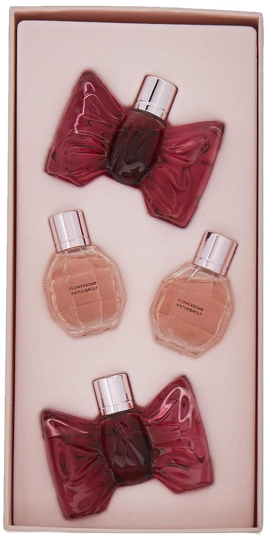 Amazoncom Flowerbomb By Viktor Rolf For Women Eau De Parfum