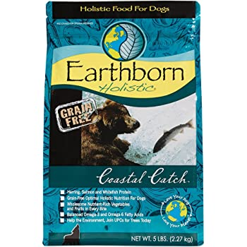 What Is The Rating Of Earthborn Meadow Feast Dog Food