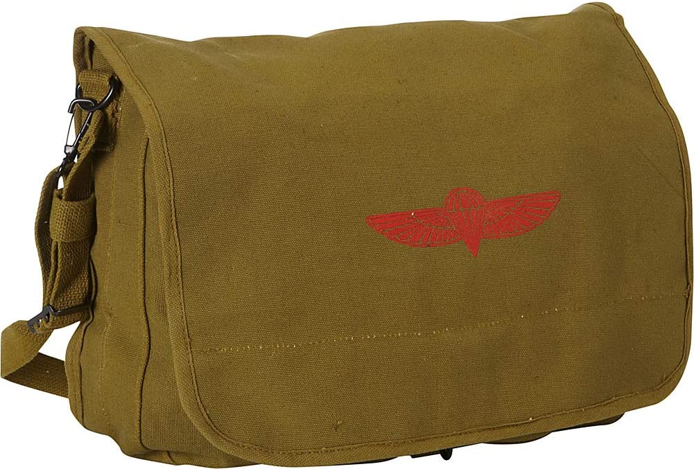 Fox Outdoor Products Israeli Paratrooper Bag