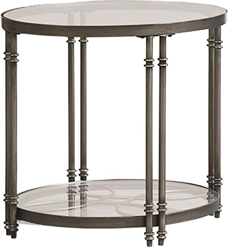 Standard Furniture Terrazza End Table Review