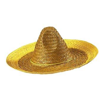 WIDMANN 1429h sombrero amarillo e312cc3266f