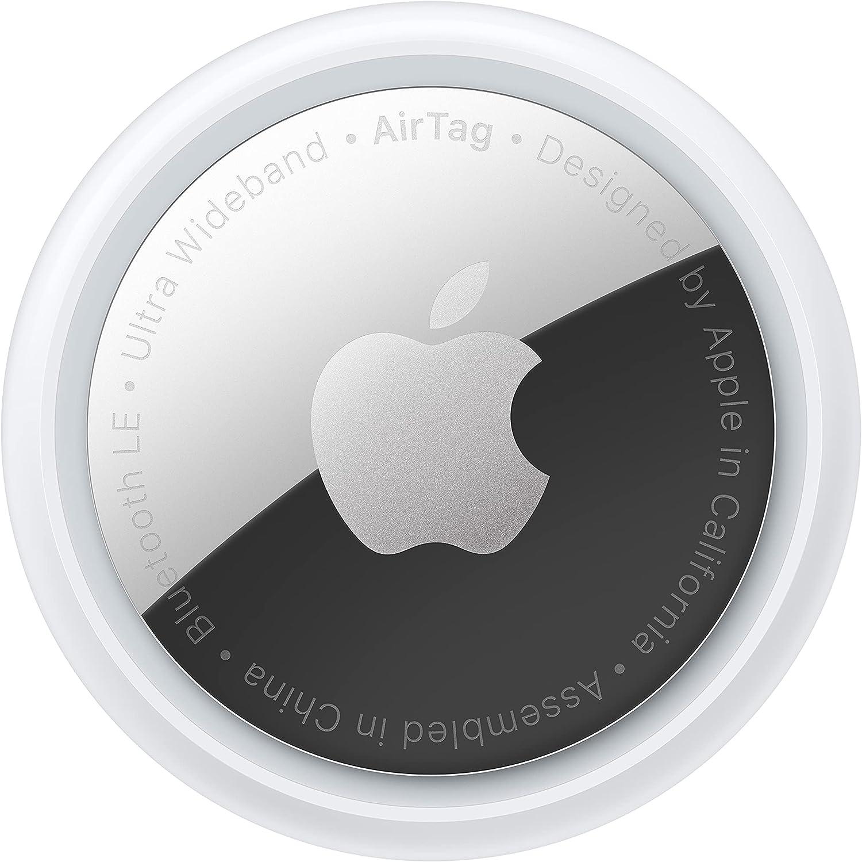 Apple Airtag Localizador rastreador (1 unidad)