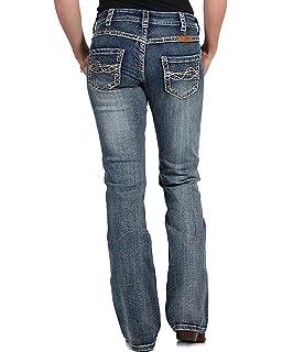 31e80eb7dcb Cowgirl Tuff No Limits Plus Jean at Amazon Women s Jeans store
