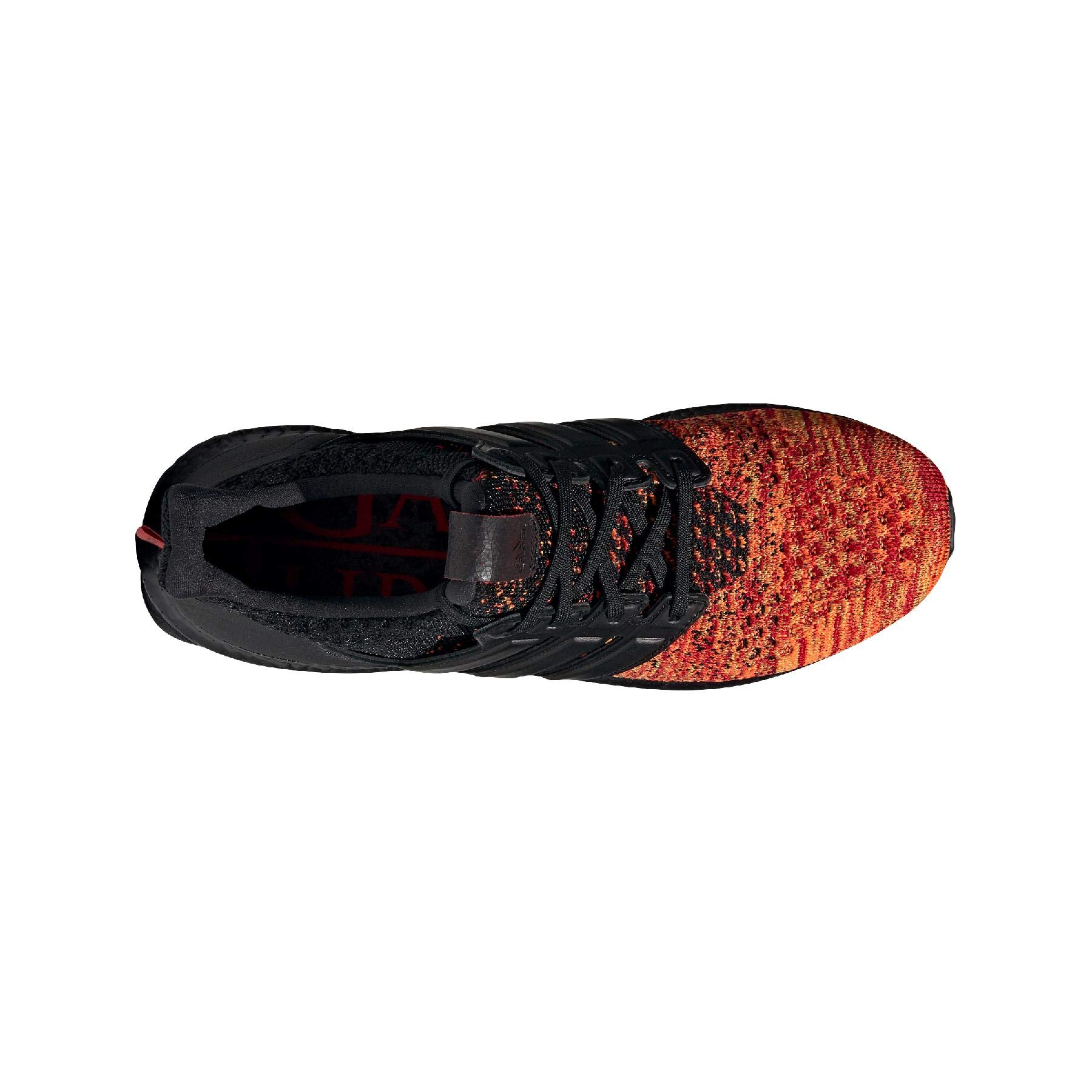 adidas x Game of Thrones Men's Ultraboost Running Shoes, House Targaryen, 8.5 M US by adidas (Image #4)