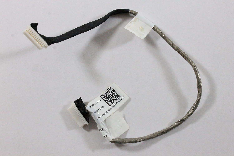Dell Vostro 1520 J093K USB Cable DC02000HO00