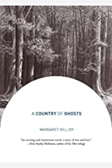 A Country of Ghosts Kindle Edition