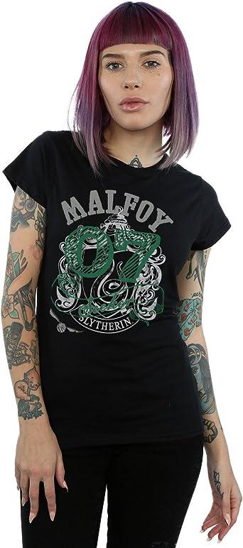 Harry Potter Garçons Drago Malefoy Seeker T-Shirt