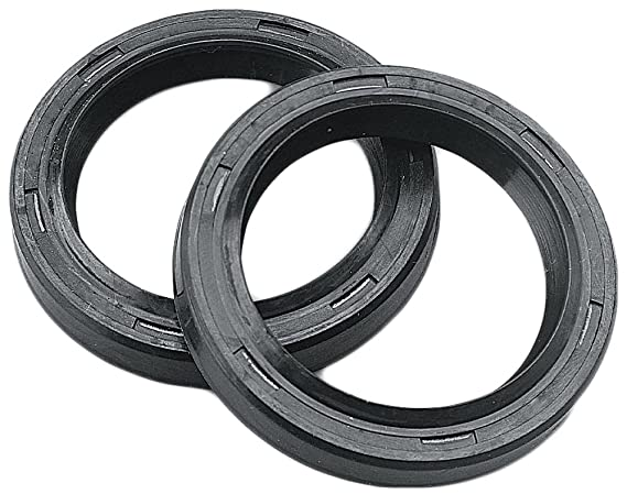 K/&S Technologies 16-1019 Fork Oil Seal 35mm x 48mm x 10.5mm PAIR