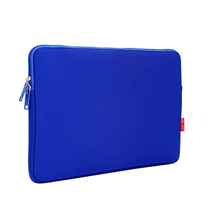 60cc8af4dc22 ONE LIFE 13 Inch Waterproof Laptop Sleeve Case Compatible with 13 Inch New  MacBook Air Pro, HP Dell Sony ASUS Acer Lenovo(13 Inch, Blue)
