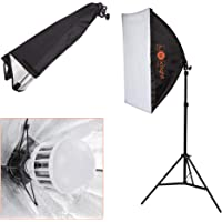 LED Popup Softbox Light | 3000 Lumens | Luxlight® | Studio Photo Video Lighting